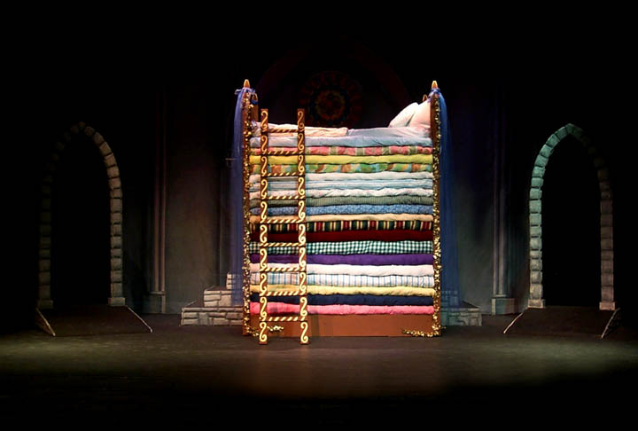 1000 Images About Once Upon A Mattress On Pinterest Once Upon A Mattress Set Design And Mattress